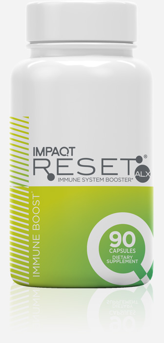 RESET ALX - Immune System Booster